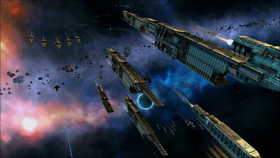 Download Endless Space: Disharmony-SKIDROW Pc Game