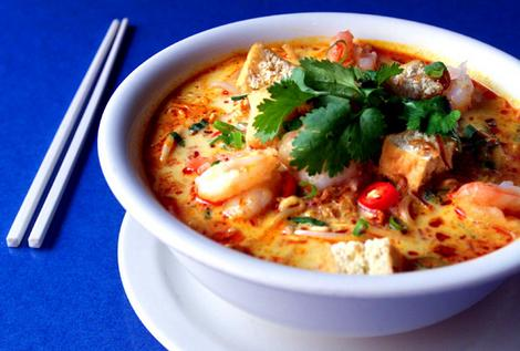 Resep Masakan Tradisional | Laksa Betawi