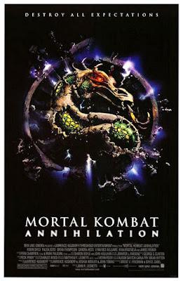 descargar Mortal Kombat 2 – DVDRIP LATINO