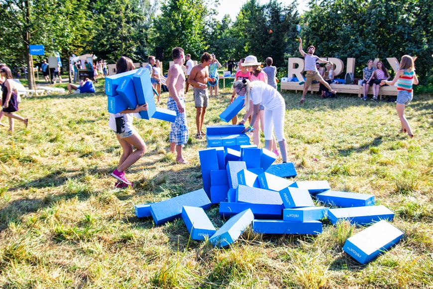 FSP 2014 Freaky Summer Party