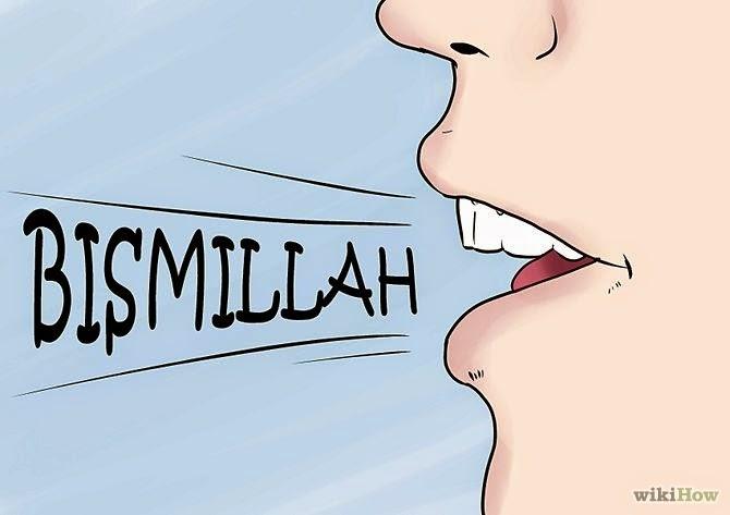 Larangan dan Perintah dalam Islam yang berdampak pada kesehatan