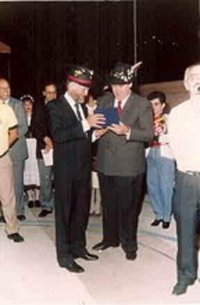 FESTA ALEMÃ DE 1991