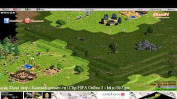 2vs2 | No1, Chip Boy vs Vanelove, Chip Đẹp Zai 09-18-2014