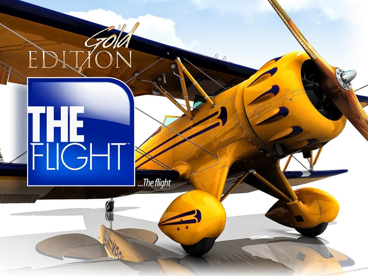 TheFlight Gold Edition v1.0 APK