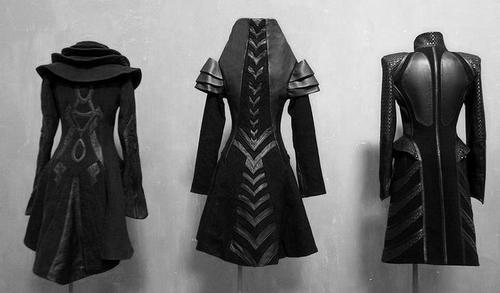 Gothic Mens Fashion Tumblr