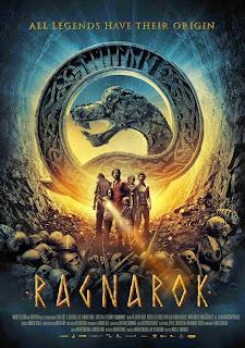 Watch Ragnarok (Gåten Ragnarok) (2013) movie free online