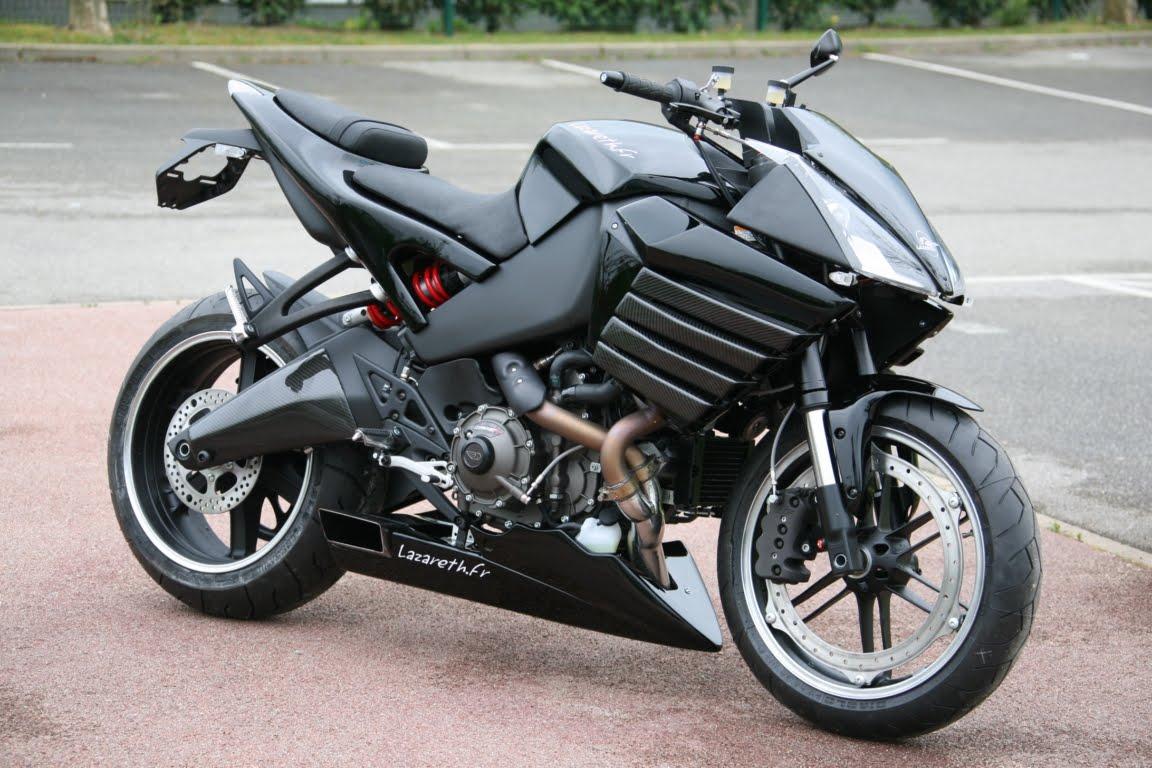 2008 buell 1125cr tuning mega look remus motorcycle naked bike