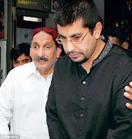 Rise of Arsalan Iftikhar Chaudhry