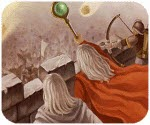 Cuộc chiến phép thuật, game van phong