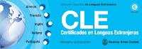 Certificaciones en Lenguas Extranjeras