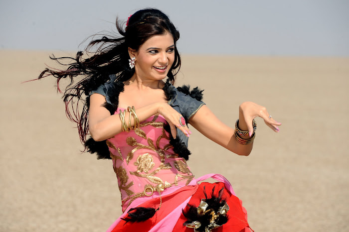 samantha song hot images