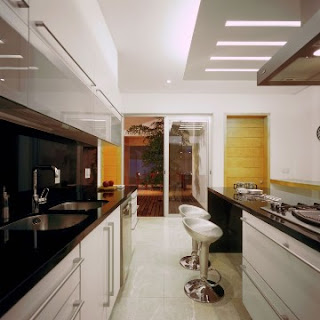 kitchen design modern house dynamic