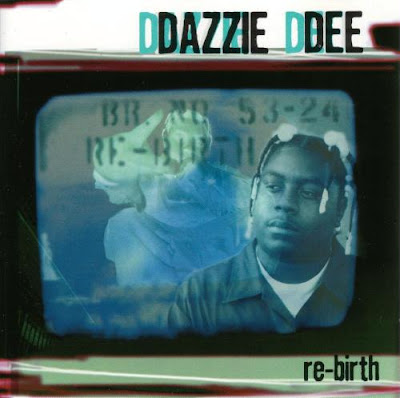 Dazzie Dee – The Re-Birth (The Album) (CD) (1996) (FLAC + 320 kbps)