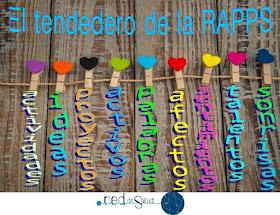 Próximas Jornadas RAPPS 2017