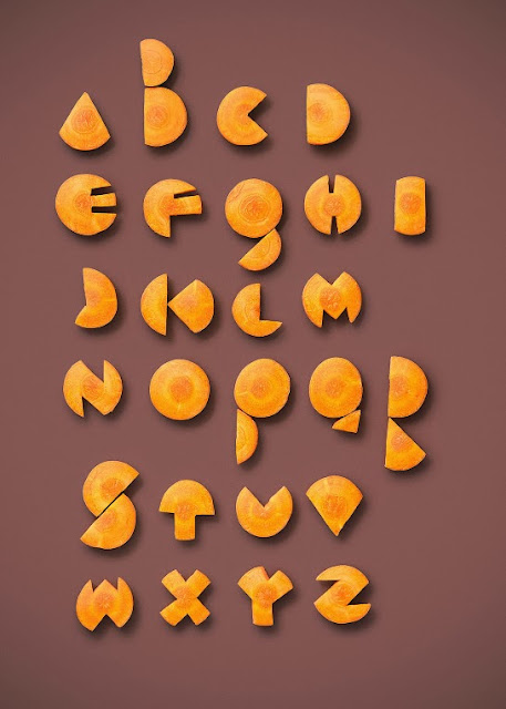 carrot-font