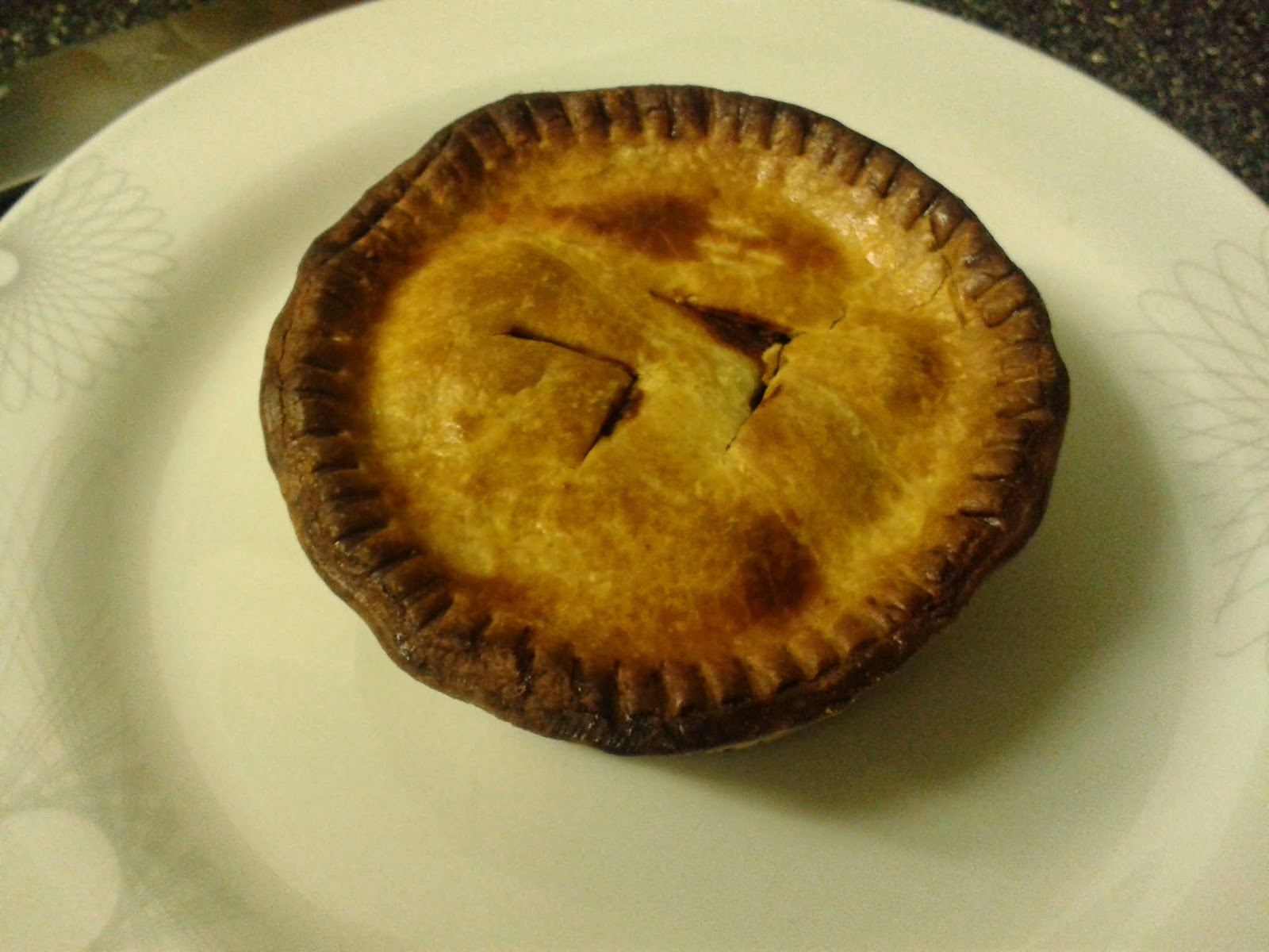 The Ark Steak and Ale Pie Review