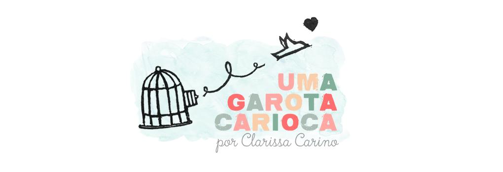 Uma Garota Carioca
