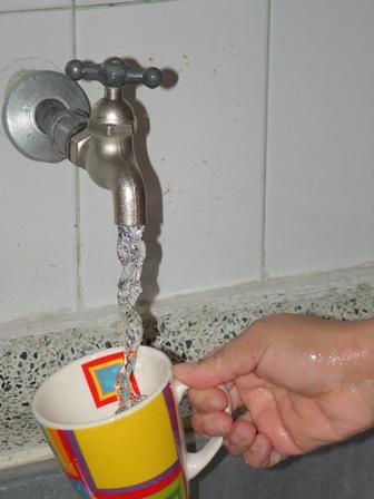 Sedalib restableci agua potable en la rinconada noticias for Como criar peces para consumo humano