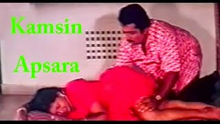 Hot Hindi Movie 'Kamsin Apsara' Watch Online
