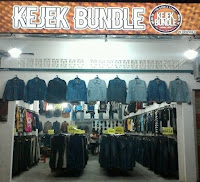 KEJEK BUNDLE - SIMPANG RENGGAM