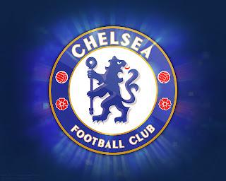Gambar Logo Chelsea