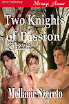 Two Knights of Passion