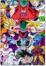 Dragon ball plan to eradicate the super saiyans
