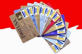 Cara Mendapatkan Kartu Kredit