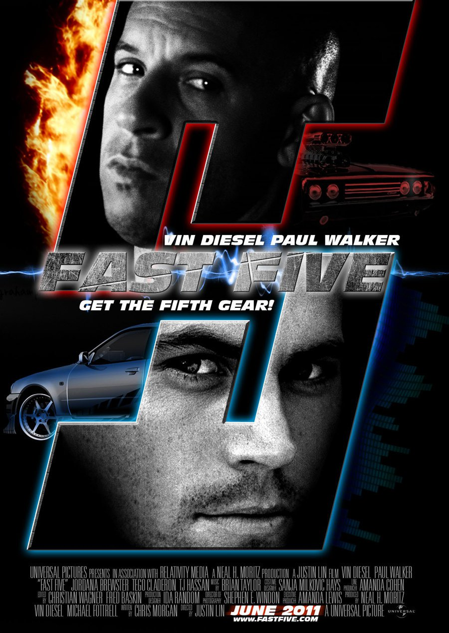 digitista mediawave fast and furious 5 movie review action and entertainment overload. Black Bedroom Furniture Sets. Home Design Ideas