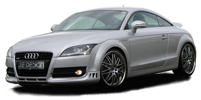 Audi TT 2012-2013 Latest Car model_MyClipta