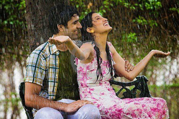 Pyar Romantic Shayari