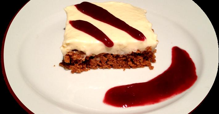 Gourmandista cheesecake sans cuisson chocolat blanc framboise - Cheesecake framboise sans cuisson ...