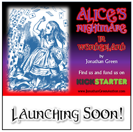 Alice's Nightmare in Wonderland Kickstarter