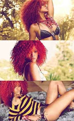 Rihanna (L