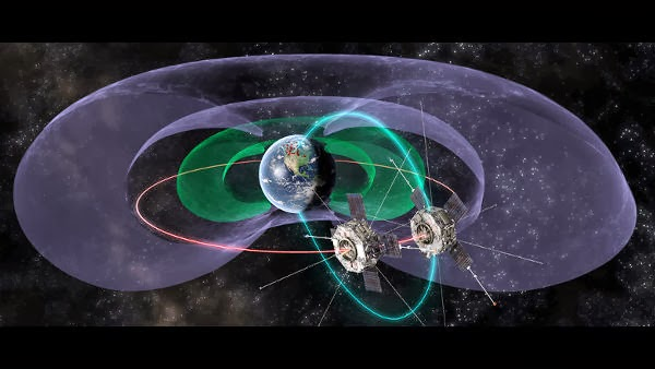 sabuk radiasi bumi