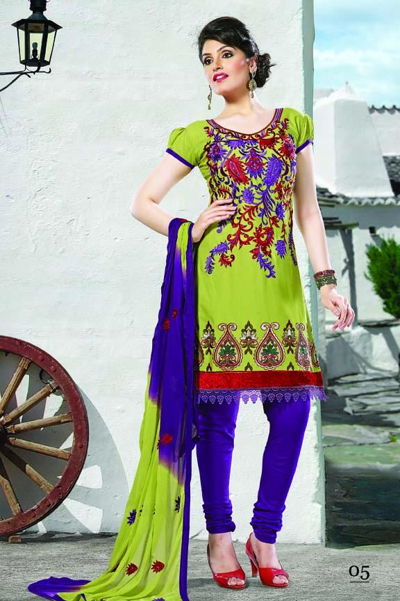 cotton embroidery Salawar suit, cotton embroidery salwar kameez,  cotton embroidery dress material