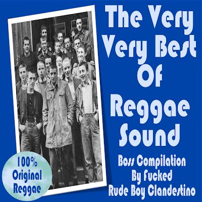 Emperor Rosko Reggae Strings Al Capone Leaving Rome