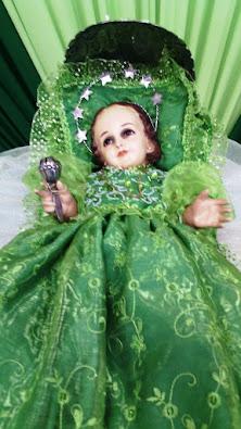 Nuestra Patrona La Niñita Naría