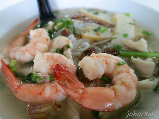 Ipoh-Kway-Teow-Soup