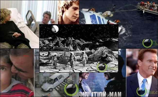 5 Film yang Meramal Masa Depan dan Terbukti Terjadi