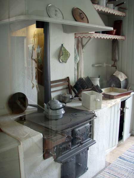 Gammaldags Kok Med Vedspis : gammaldags kok med vedspis  vedspis med oppen spis My future home