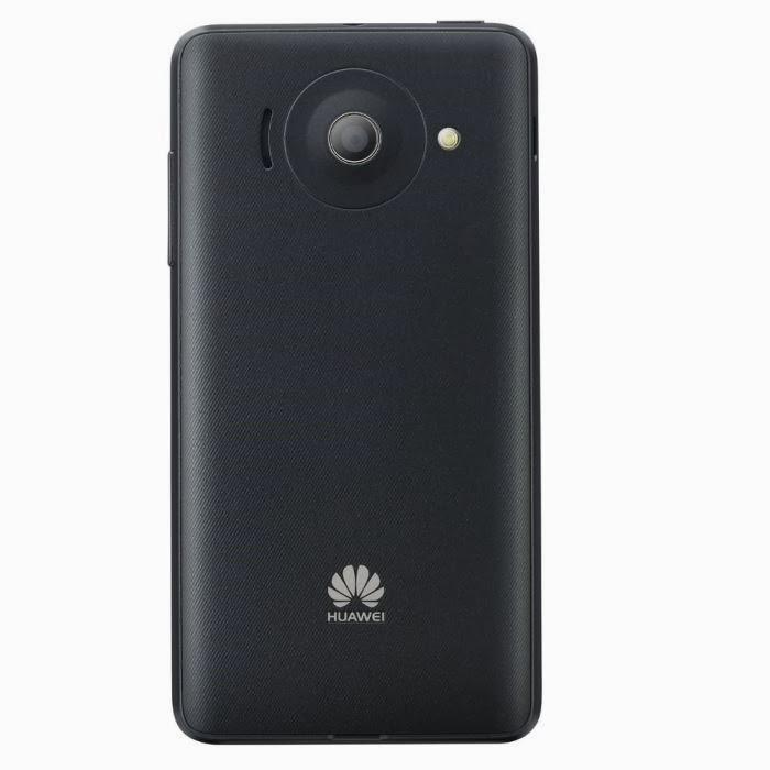 Huawei Ascend Y300 Noir Comparateur de prix