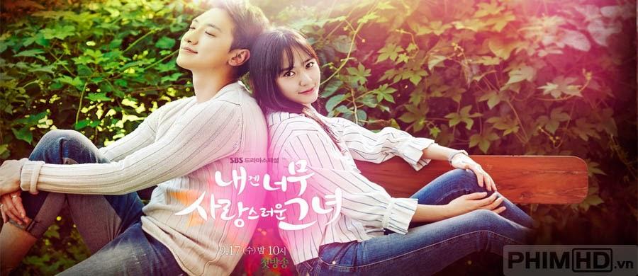 Cô Nàng Đáng Yêu - My Lovely Girl - 2014