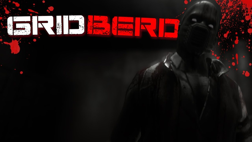 Gridberd PC Game Free Download Poster
