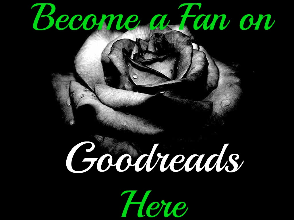 Become A Fan On Goodreads