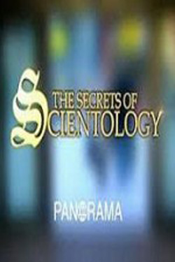 The Secrets of Scientology: A Panorama Special (2010)