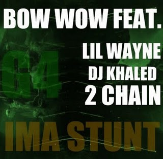 Bow Wow - Ima Stunt