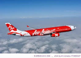 Muncung Pesawat AirAsia QZ8501 Pula Ditemui 9-1-2015