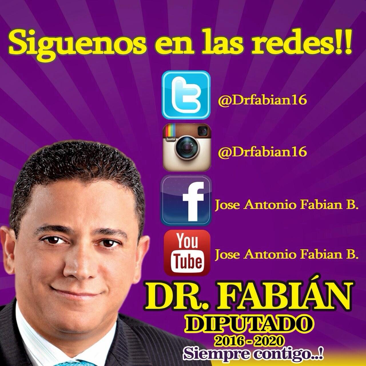EL DR.FABIÁN VUELVE Y VUELVE
