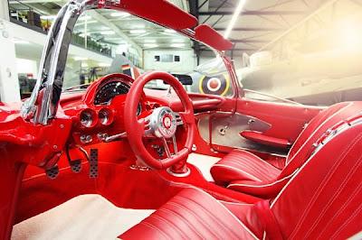Corvette Conversível 1959